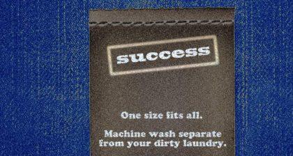 Success Label
