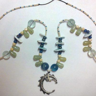 Sea Dragon Necklace